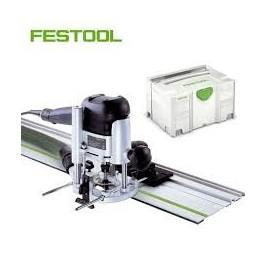 Fresadora OF 1010 EBQ-Set