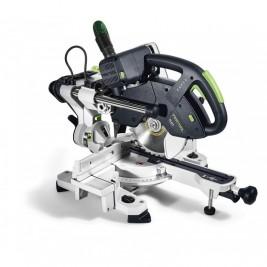 Traçadeira de chanfros KAPEX KS 60 E-Set
