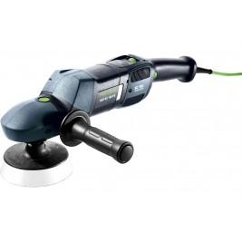 Polidora rotativa SHINEX RAP EC 150 FE
