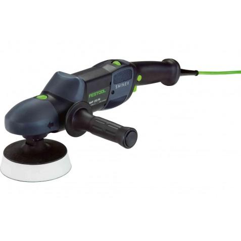 Polidora rotativa SHINEX RAP 150-14 FE