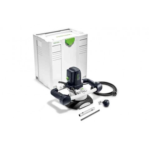 Fresadora de renovação RENOFIX RG 150 E-Plus