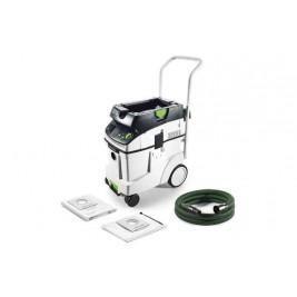 Aspirador móvel CLEANTEC CTL 48 E AC