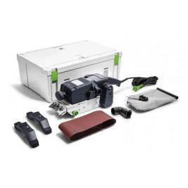 Lixadora de cinta BS 105 E-Plus