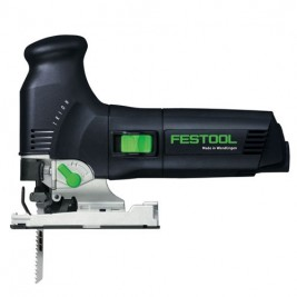 Serra Tico-tico FESTOOL TRION PS 300 EQ-Plus