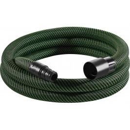 Tubo flexível de aspiração D27/32x5m-AS/CTR