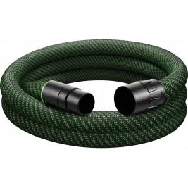 Tubo flexível de aspiração D36/32x3,5m-AS/R