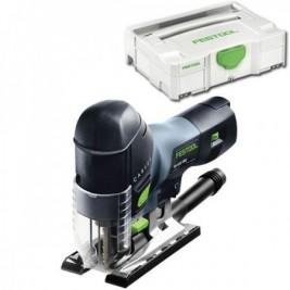 Serra Tico-tico FESTOOL CARVEX PS 420 EBQ-Plus