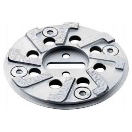 Cabeçote de ferramenta DIA-HARD RG 80