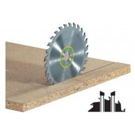 Lâmina de serra universal 190x2,8x30 W32
