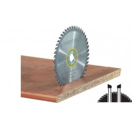Disco de serra de precisão 225x2,6x30 W48