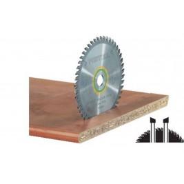 Disco de serra de precisão 260x2,5x30 W80