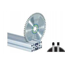 Disco de serra especial 230x2,5x30 TF76