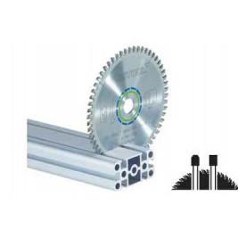 Disco de serra especial 260x2,4x30 TF68